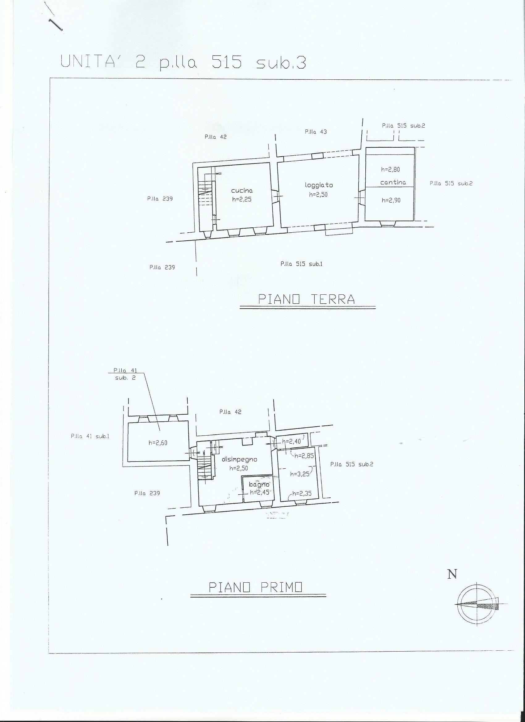 4820 Castel San Niccolo plan Prop2